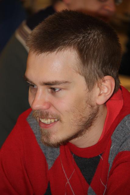 Vilka Sipilästä vuoden shakinpelaaja 2013