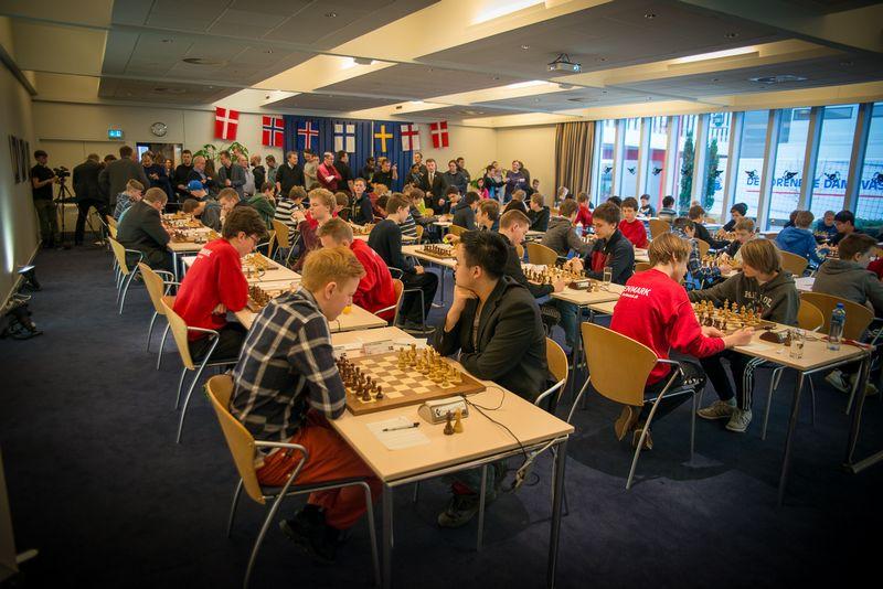 Suomelle kolme mitalia nuorten PM-kilpailusta