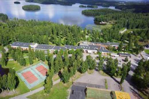 Pohjoismaiden mestaruudesta kamppaillaan Suomessa 2016