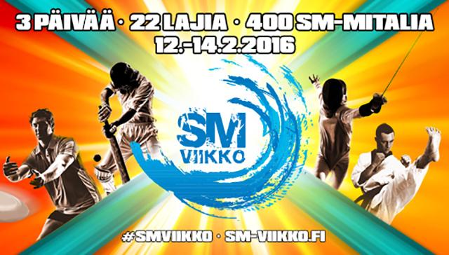 Nopean shakin JSM SM-viikolla