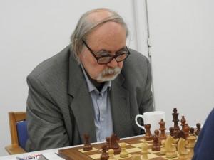 Harri Hurme, seniorien Suomen mestari