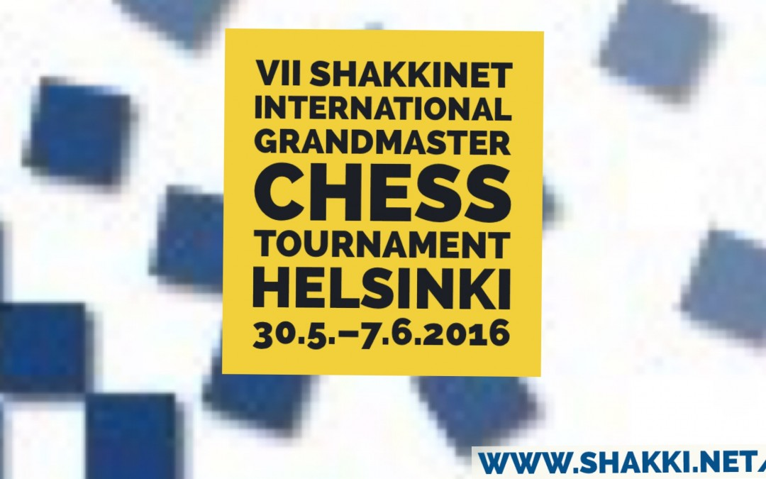 VII ShakkiNet International