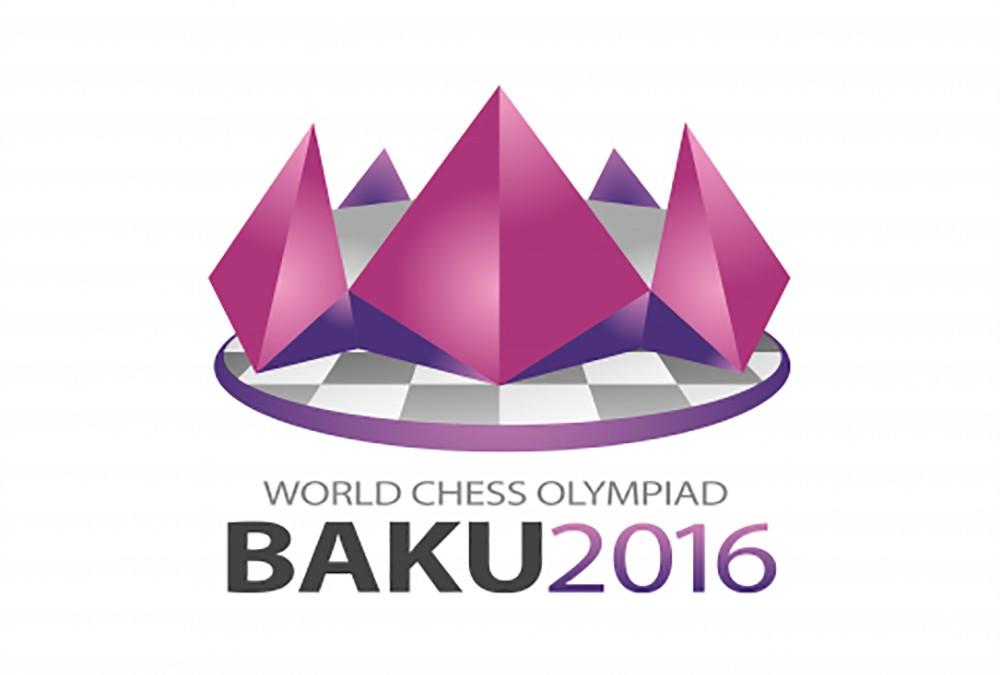 Olympiajoukkueet Bakuun 2016