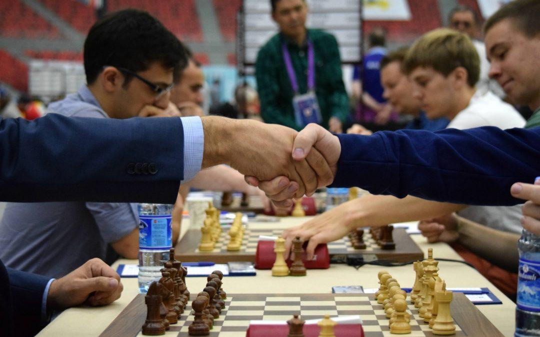 Baku – 8. kierrokselta tappiot