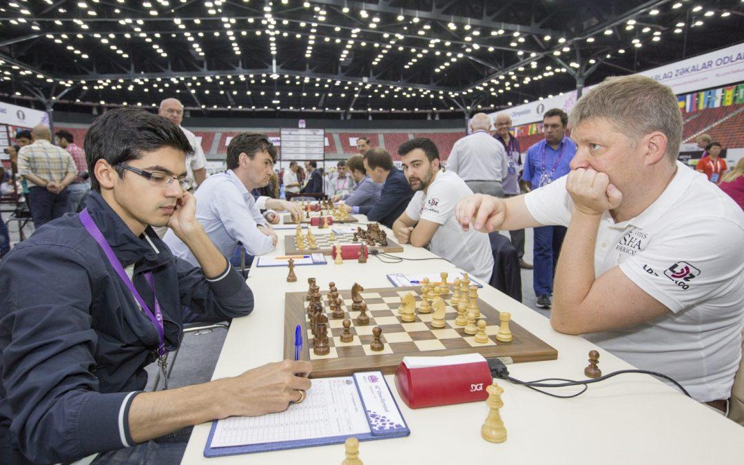 Baku – 7. kierros maukkaita voittoja Suomelle