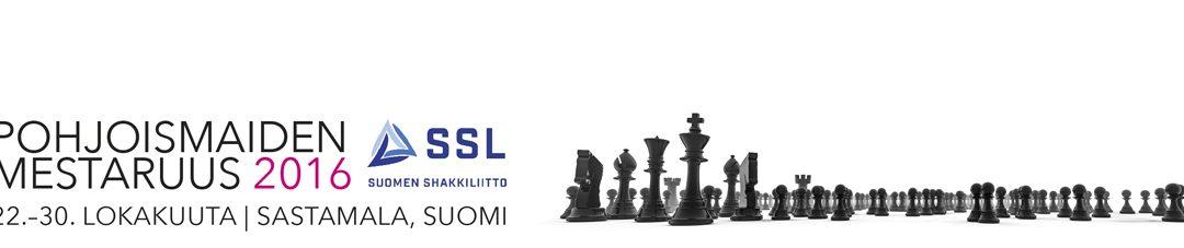 PM-turnaus alkaa Ellivuoressa 22.10.2016