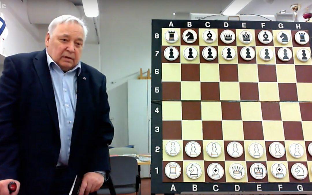 Vuoden 2016 shakkiteko