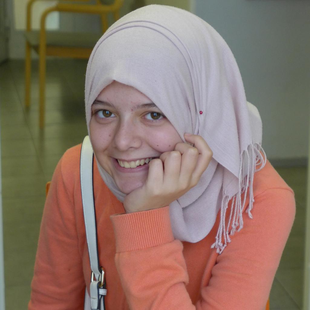 Fatima Al Argha