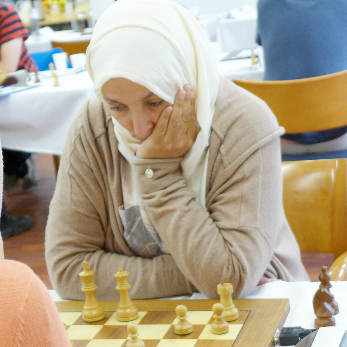 Huda Al Najar