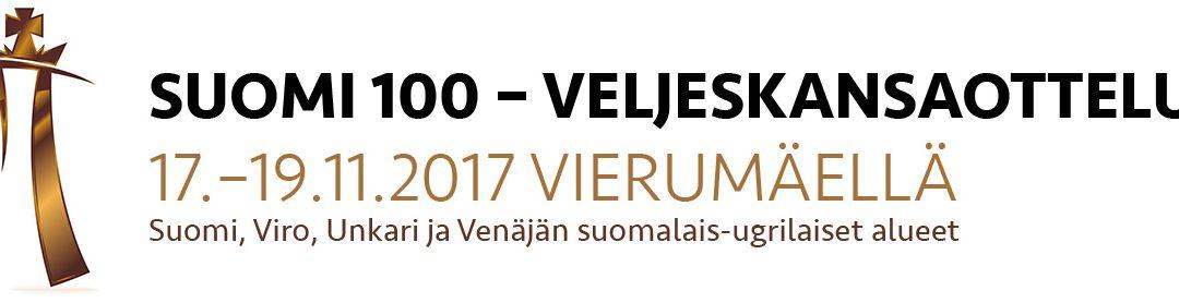 Mukaan juhlimaan 100-vuotista Suomea Vierumäelle shakin suurtapahtumaan!
