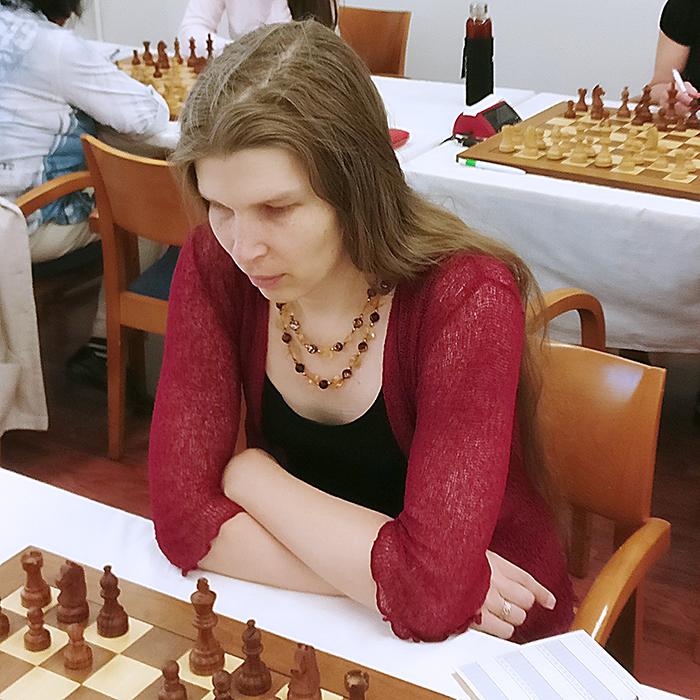 Alia Dannenberg