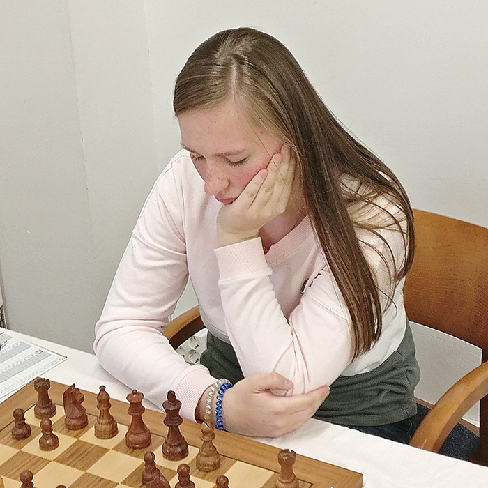Anastasia Nazarova