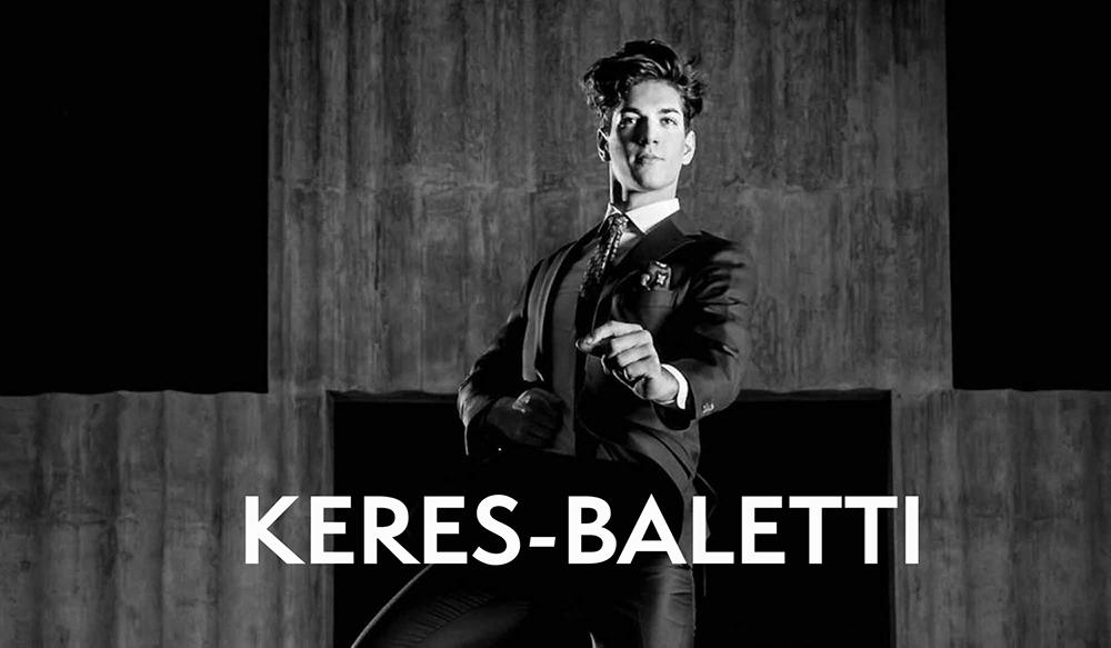 Keres-baletti Aleksanterin Teatterissa 29.10. – Voita liput kahdelle