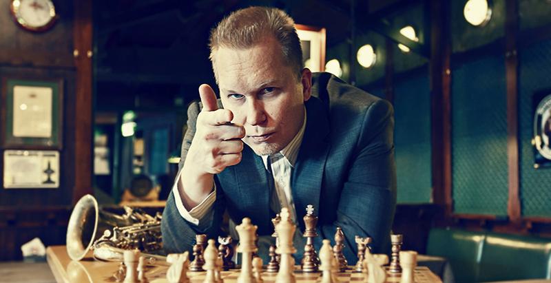 Chess'n Jazz Kolilla 19.1.