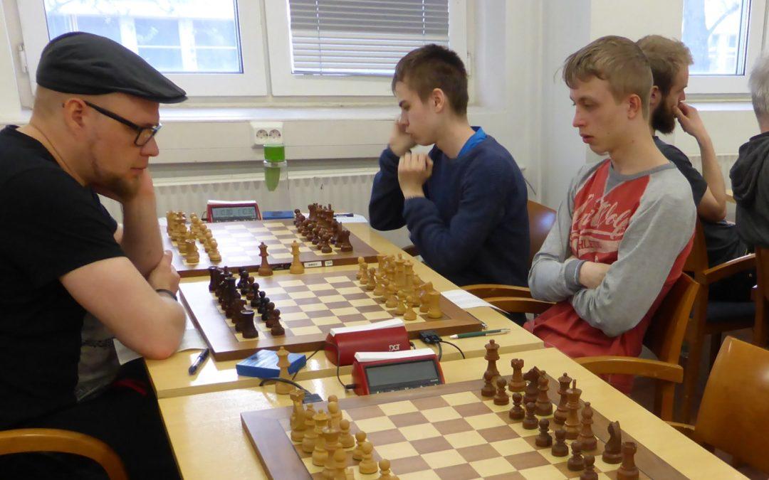 Henri Lahdelma shakkimestariksi