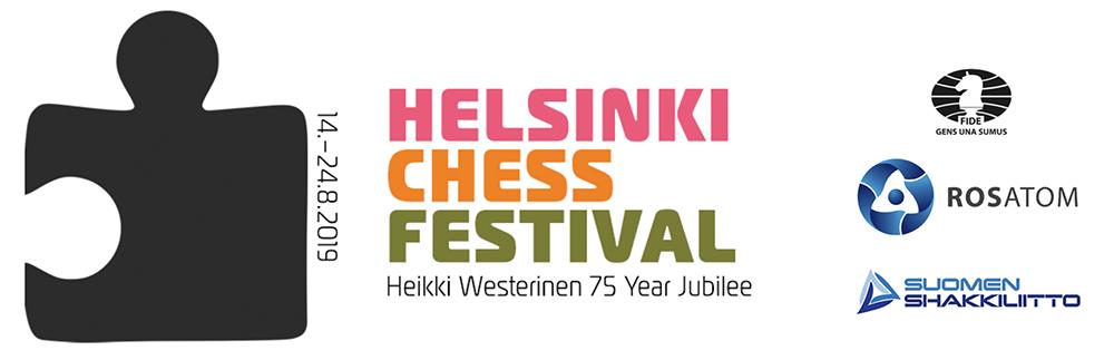 Helsinki Chess Festival