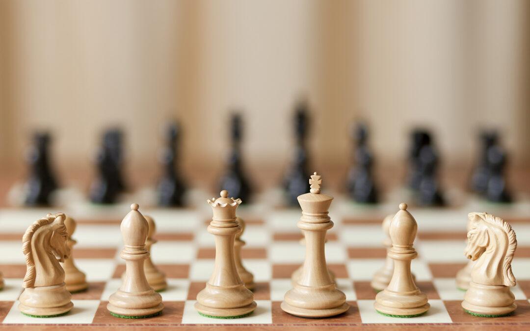Pelaa ja osallistu– tuet suomalaista shakkia!
